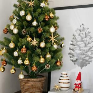 【2018・クリスマスツリー】今年もやっぱりこの季節の主役は…コレ( *´艸`)