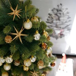 1年で1番好きなインテリア!!【2018年】クリスマスインテリアまとめ( *´艸`)