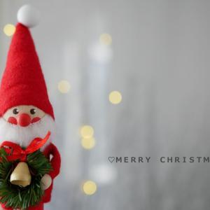 【Christmas】2018☆クリスマスディナー!!大好きをテーブルにギュっとまとめて( *´艸`)