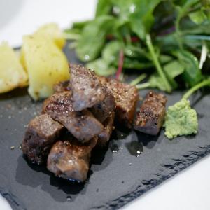 【お買い物マラソン】実質最終日のポチレポ!!美味しすぎた…しあわせの高級お肉♡