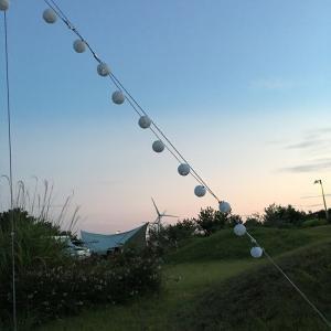 夏の恒例キャンプ♡コレあって便利だった!!頼りになるのはやっぱり…100均アイテム( *´艸`)
