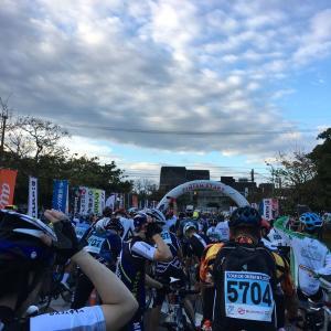 第29回 ツール・ド・おきなわ2017参加レポート【チャレンジサイクリング編】