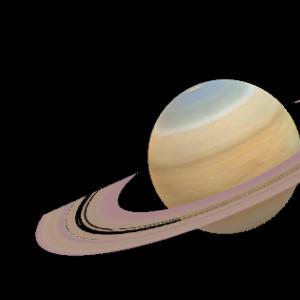 土星サイクルとダウ平均などへの影響