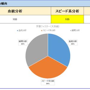 京都2400芝傾向(コース&適正能力)