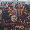 BEATLES コロンビア盤LP (7) Sgt. Pepper's Lonely Hearts Club Band