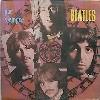 BEATLES コロンビア盤LP (11) Por Siempre Beatles