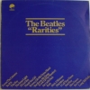 BEATLES コロンビア盤LP (15) Rarities