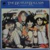 BEATLES コロンビア盤LP (16) The Beatles Ballads