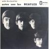 BEATLES ベネズエラ盤LP (1) Estos Son Los Beatles (With The Beatles)