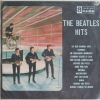 BEATLES ベネズエラ盤LP (4) The Beatles Hits