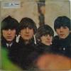 BEATLES ベネズエラ盤LP (5) Beatles 65 (Beatles For Sale)