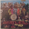 BEATLES ベネズエラ盤LP (9) Sgt. Pepper's Lonely Hearts Club Band