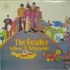 BEATLES ベネズエラ盤LP (13) Yellow Submarine