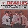BEATLES ベネズエラ盤LP (20) The Early Beatles
