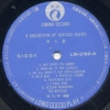 BEATLES 台湾盤 (6) A Collection Of Beatles Oldies