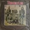 BEATLES 台湾盤LP (11) The Beatles(Hey Jude)