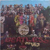 BEATLES ニュージーランド盤LP (8) Sgt. Pepper's Lonely Hearts Club Band