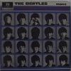 BEATLES 南ローデシア盤LP (3) A Hard Day's Night