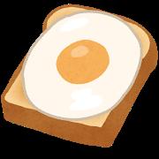 【自宅待機中の朝ゴハン】ヒマなので過去にTwitterで激アツだったあのトーストを作ってみました