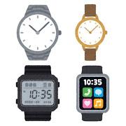 【大学受験2020】公募制推薦のオンライン面接終わりました&共通テスト用の時計を買いました