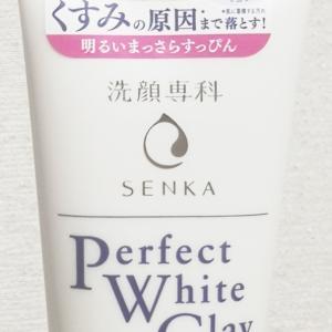 洗顔専科 パーフェクト ホワイトクレイ」