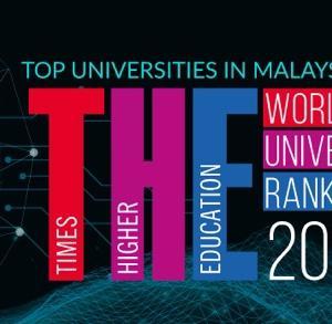 THE 世界大学ランキング2020