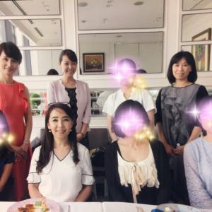 念願だった『TLCママの会』を東京で開催!!