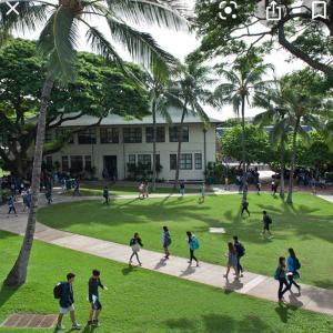 今年のハワイ私立校の合格発表が出揃いました!