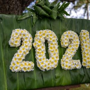 Punahou school 2021 Commencement