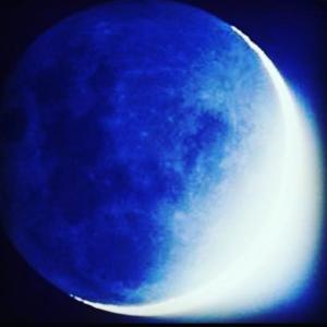明日は新月19:52金環日食5/30〜6/23水星レトロ