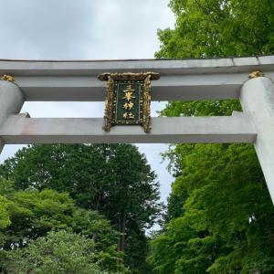 秩父へ プチ方位取りドライブ三峯神社、秩父神社、宝登山神社巡りましたパワーチャ...