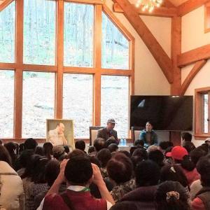 「非常事態は恐ろしいが福音伝播できる」10月28日・韓国語礼拝