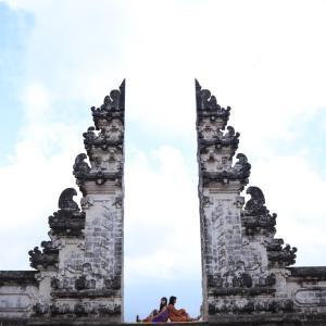 ランプヤン寺院のプラン