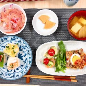 ●手まり寿司●