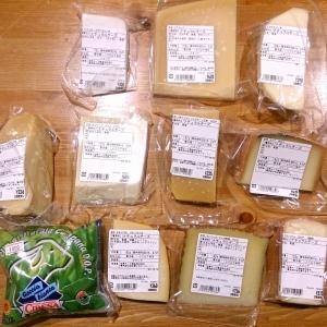 世界チーズ商会