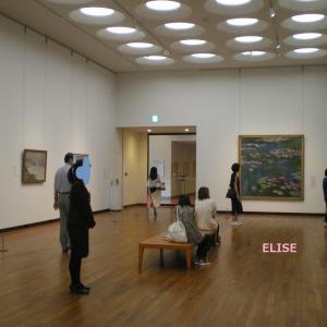 国立西洋美術館のインターネット動画でギャラリートーク