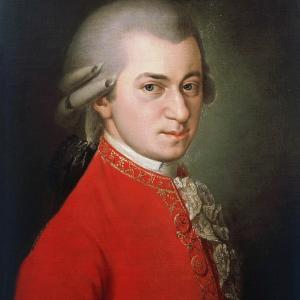 モーツァルトのピアノ協奏曲を聴きながら休憩