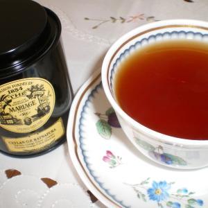 マリアージュフレール社のセイロン・ラトナピュラという紅茶