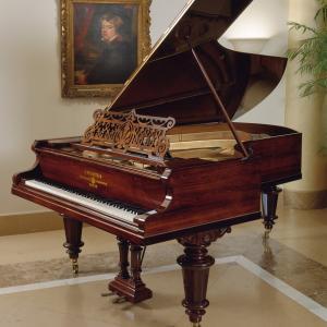 久しぶりにピアノを練習