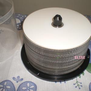 ブルーレイディスク、半年で50枚消費!