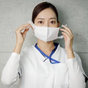 福井県の追跡調査では、コロナ感染者の85%がマスク無しだったとか!