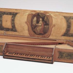 ルネサンス時代の鍵盤曲が意外と近代的に響いて面白い件