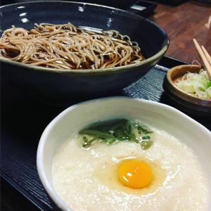 ▲高尾山は美味しい!/東京/2019年12月