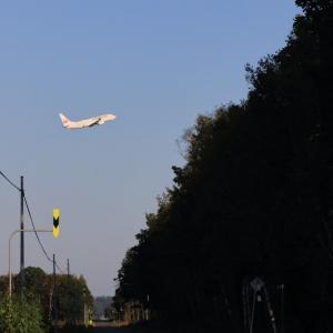 地方の飛行機事情・・・ ~とかち帯広空港~