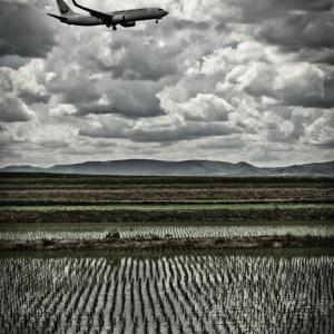 新しい世界 ~旭川空港~