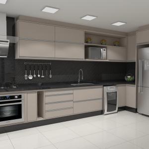 家事を楽にするキッチン