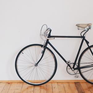 自転車をリサイクルショップにもっていく(防犯登録解除のしかた)