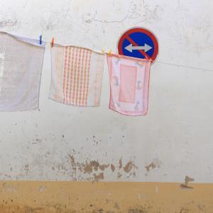 洗濯マグちゃん(マグネシウム粒)の洗濯効果
