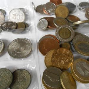 集めたポイントはすぐ使う派?貯める派?小銭を洗う