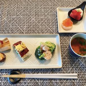 おもてなし料理と美しい和食器。